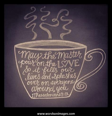 Inspirational Coffee Quotes. QuotesGram
