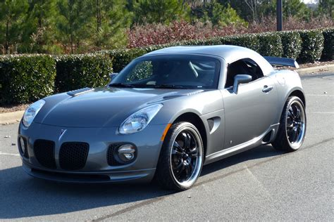 2006 Pontiac Solstice Convertible by 2006 Pontiac Solstice Convertible 214247