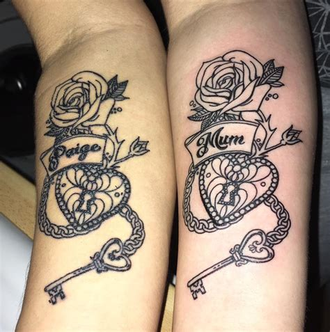 mother daughter tattoos ideas in time for mother 40 amazing tattoos ideas to show your