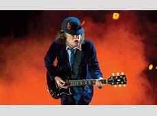 """AC/DC: Angus Young fühlte sich """"verpflichtet"""", weiterzumachen Meat Loaf Tour 2019 In Deutschland"""
