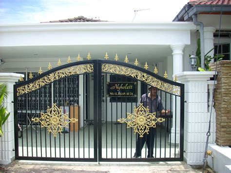 house gate designs design ideas and gorgeous top for