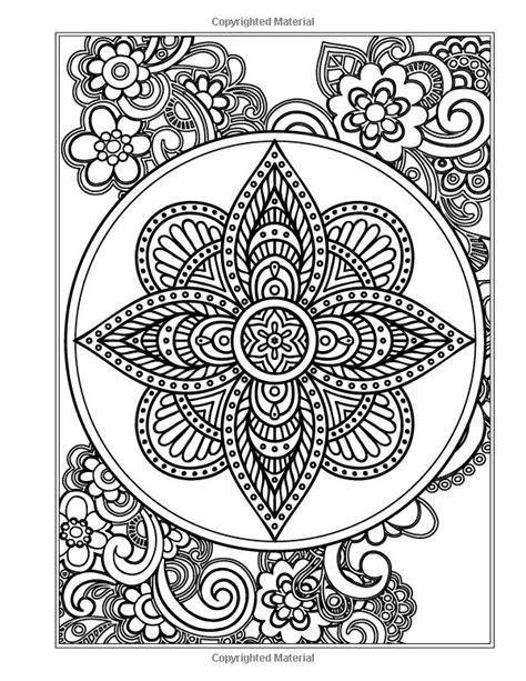 cheap mandala coloring books 2390 best zentangle doodles images on