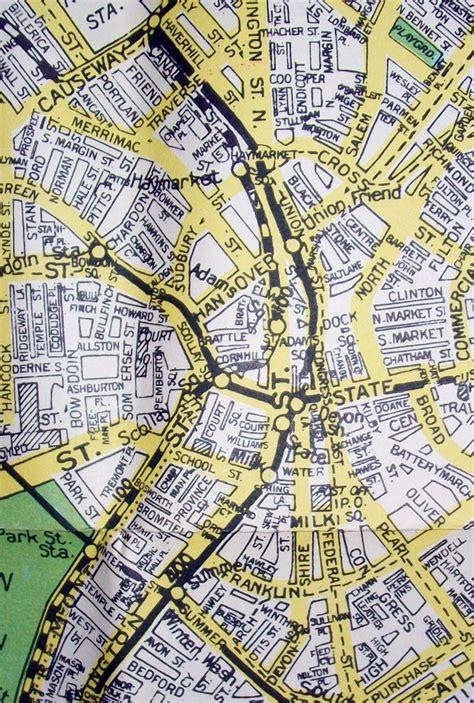 map boston usa map boston usa city