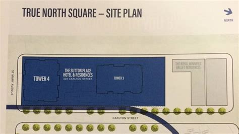 winnipegs true north square features  mixed
