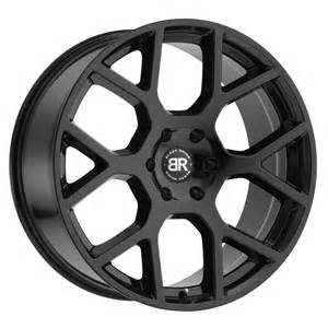 Gloss Black Truck Wheels Black Rhino Tembe 20x9 5 139 7 Et20 Gloss Black Ebay