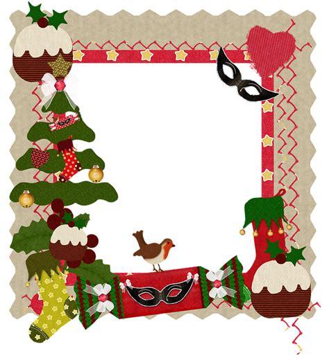 Wallpaper Gambar Pohon Dan Frame Photo ilustrasi gratis natal bingkai jantung kartu gambar