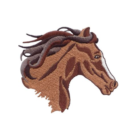 embroidery design horse wild horses embroidery designs by amazing designs on a