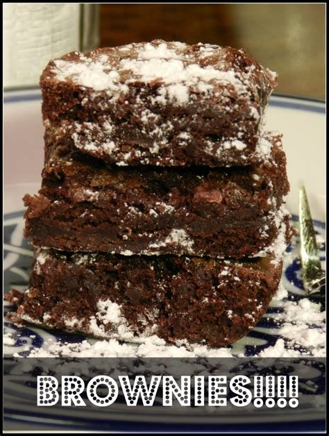 How To Decorate Brownies by Shrimp Sci Can Decorate