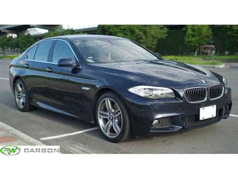 bmw 528i vs 535i bmw f10 5 series m5 style side skirts for 528i 535i and