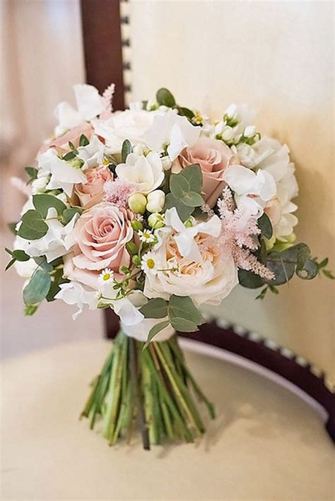 Pink Wedding Flowers Pictures by Blush Pink Wedding Flowers Www Imgkid The Image