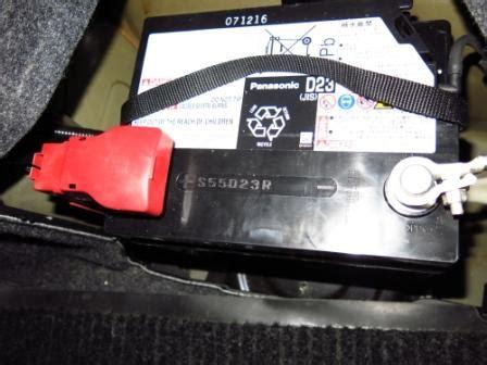 toyota camry hybrid  battery   car reviews