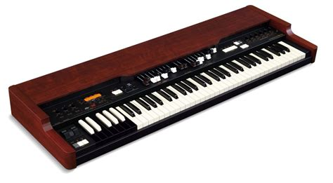 hammond xk 3c single manual drawbar organ keyboard