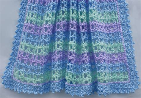 easy lace baby blanket knitting pattern crochet baby blanket patterns easy free crochet and knit