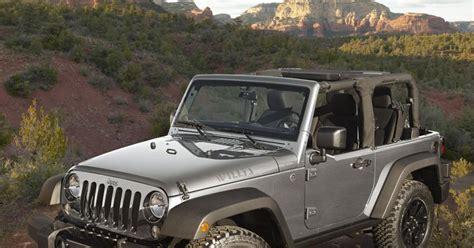Jeep Wrangler Demographics 2015 Jeep Wrangler Ny Daily News