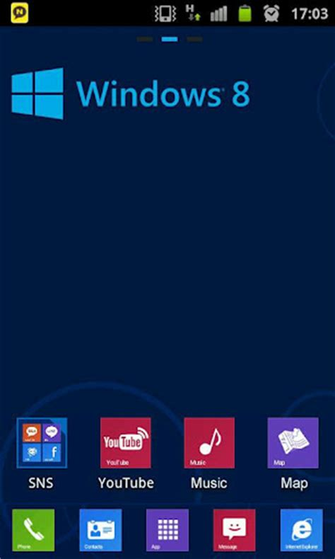 download themes for windows 8 launcher giving your android device a dose of windows 8 s metro ui