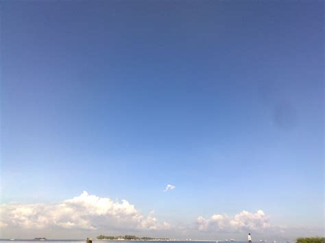 Biru Langit langit biru pantai losari simple error