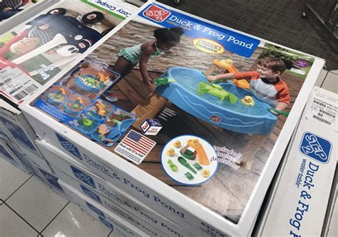 step2 duck pond water table kohls anonymous liked the article step2 sit play picnic table
