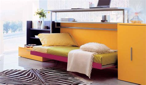 bed for small room ideas for teen rooms with small space