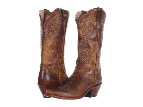 justin s cowboy boots s justin western boot damiana l4332 ebay