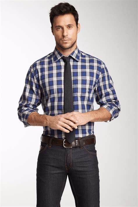Would You Wear A Mans Clothes by 15 Must Items For To Look Fresh And Professional