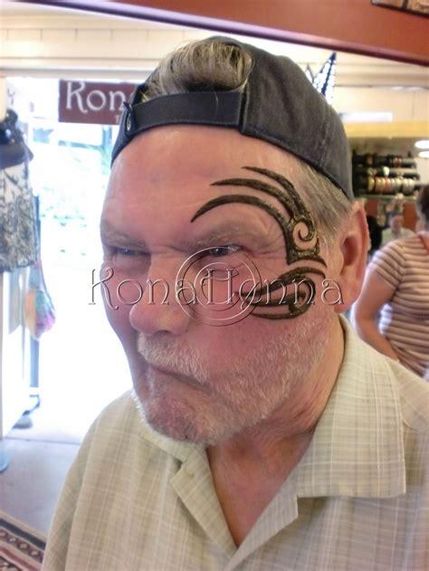 hangover tattoo henna miketyson hangover hennatattoo