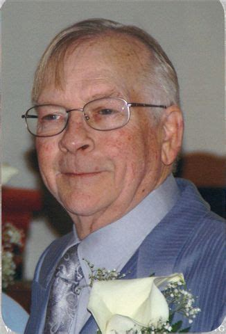 longtime funeral home director ronald mcdonald dies at age