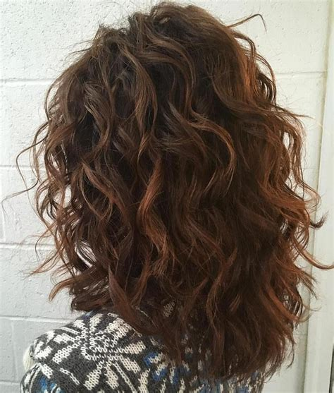 diy hairstyles for thick curly hair 50 most magnetizing hairstyles for thick wavy hair wavy
