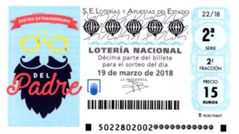 lista de ganadores sorteo del dia del padre sanborns loter 237 a nacional sorteo del d 237 a del padre del lunes 19