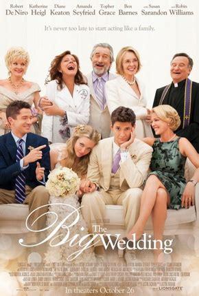 cast of the big wedding the big wedding