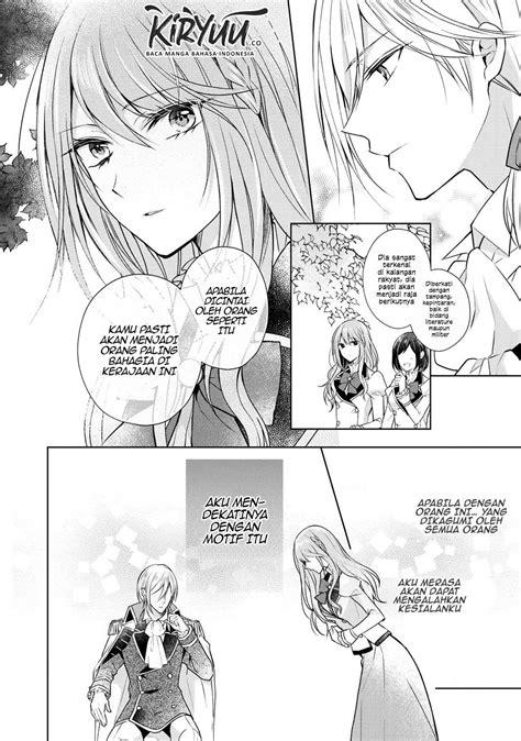 Komik Kondo wa Zettai ni Jama Shimasen! Chapter 3 - Komiku
