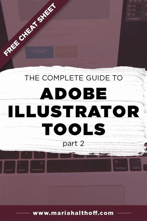 10 illustrator tools every surface pattern designer should know 1637 best adobe illustrator images on pinterest