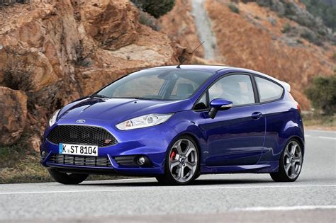 Mountune Performance Deutschland by Ford Rs Might Not Happen But St Plus