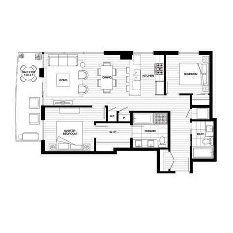 northwest floor plans plan c northwest onni group