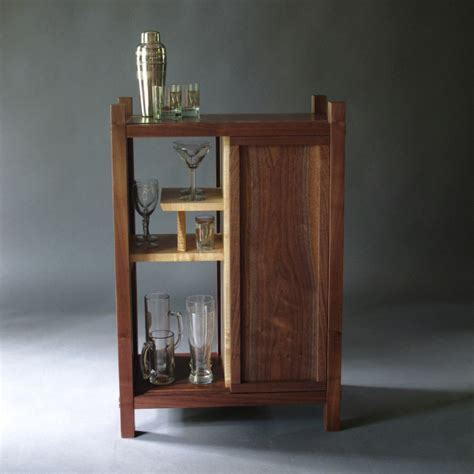 narrow bar cabinet solid wood bar furniture and modern dining tables