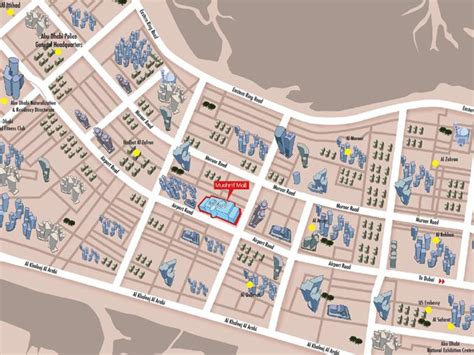 map abu dhabi musaffah list ofpanies in icad mussafah industrial electronic