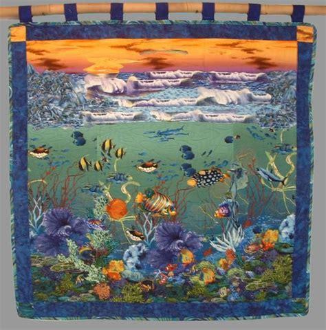 landscape quilt patterns fuse seascape quilts pattern landscape quilts quilt patterns quilt and