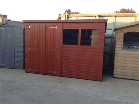 Sheds In Dudley by Garden Sheds Delivered Throughout The West Midlands
