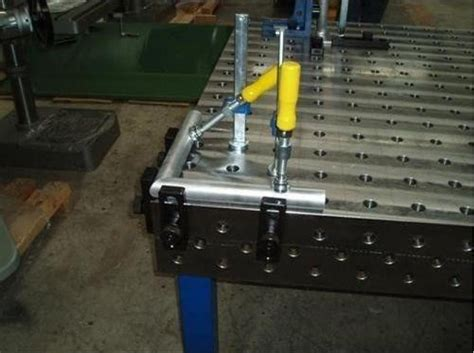 Welding Table For Sale by S4 Welding Positioning Table For Sale Trade Plant And