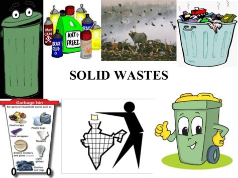 ideas for solid waste management tags best ideas for chemical seminar topics on solid waste