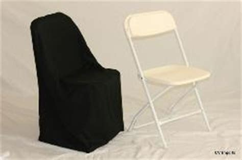 rent metal folding chair covers simply weddings chair cover rentals wedding