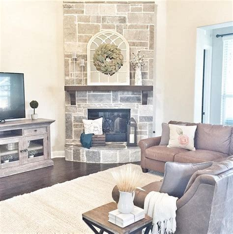 corner fireplace living room pinterest living room furniture layout ideas with fireplace