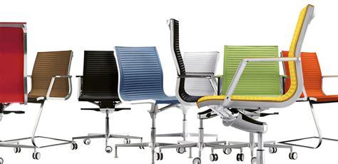 sedie ufficio design seduta per ufficio resistente ed accogliente nulite di