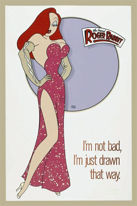 jessica rabbit who framed roger rabbit 80 best quot roger rabbit quot images on pinterest jessica
