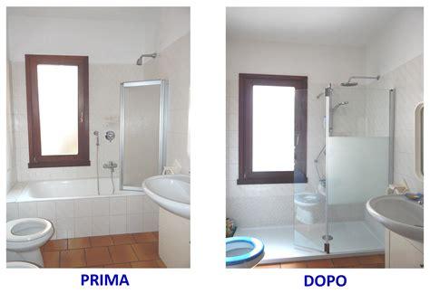 sostituzione vasca in doccia progetto sostituire vasca con doccia a brescia idee
