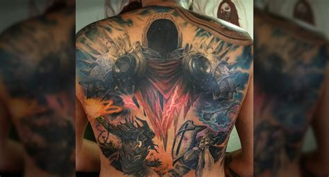 diablo tattoo community highlights challenge rifts poll diablo