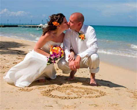 Caribbean Wedding   Caribbean Beach Wedding