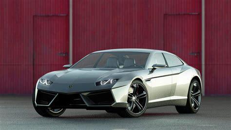 Lamborghini Estoque by Lamborghini Estoque The Concept That Everyone Dreams About