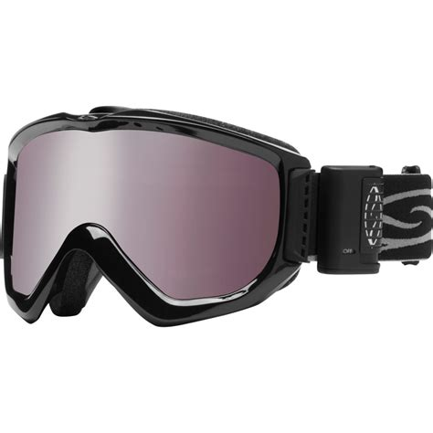 smith knowledge otg turbo fan smith knowledge otg turbo fan goggle backcountry com