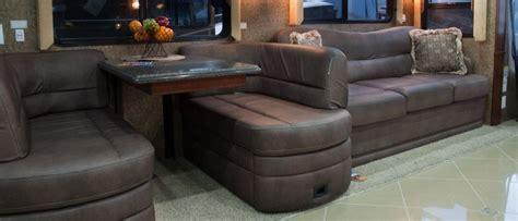 glastop rv motorhome furniture custom rv motorhome