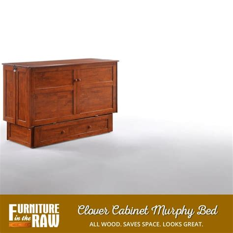 murphy cabinet bed clover murphy bed cabinet
